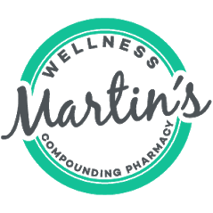 Martin's Wellness & Compounding Pharmacy Logo