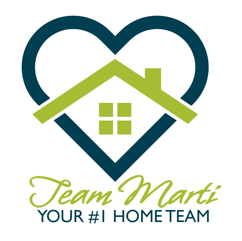 Marti Reeder, John L. Scott Real Estate Logo