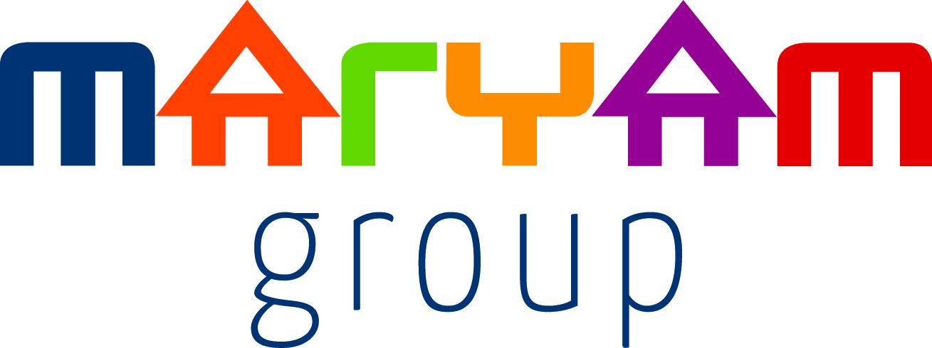 Mary-am Group Logo