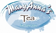 MaryAnna's Tea LLC Logo