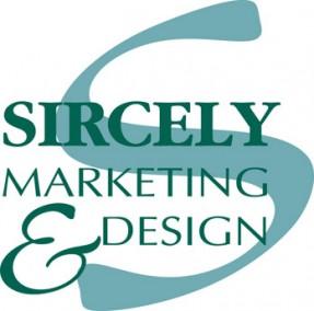 Sircely Marketing & Design Logo