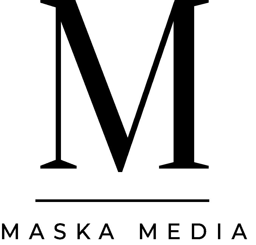 Maska Media, Inc. Logo