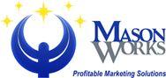Mason Works, LLC Logo