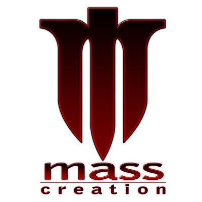 Mass Creation sp. z o.o. Logo