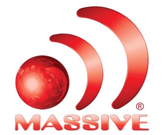 Massive Audio USA Logo