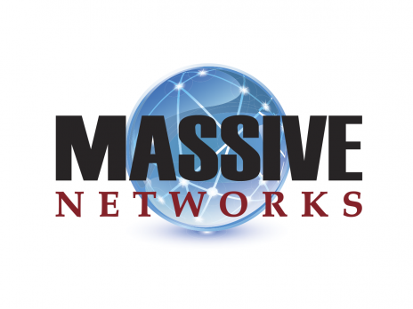 Massive Networks Logo