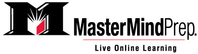 MasterMind Prep Learning Solutions Logo