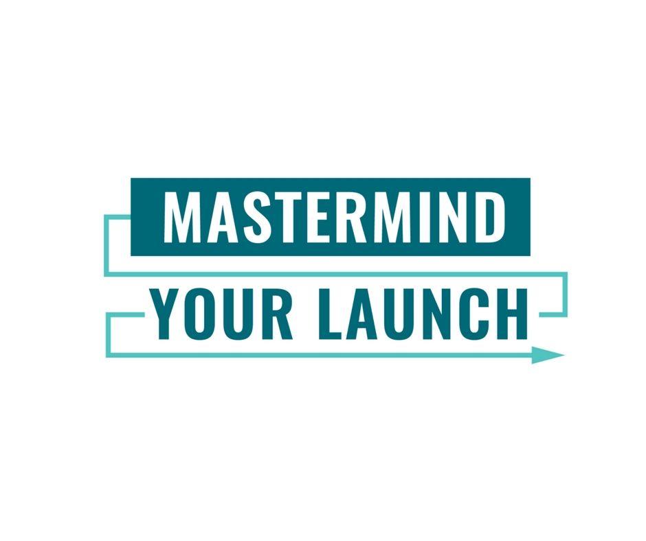 mastermindyourlaunch Logo