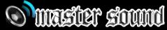 Master Sound Car Audio Logo