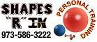 shapesrin LLC Logo