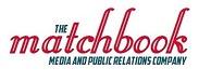 The Matchbook Media & Public Relations Co. Logo
