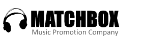 Matchbox Recordings.co.uk Logo