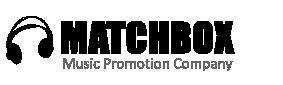 Matchbox Recordings.co.uk Logo