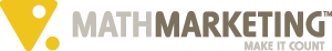 MathMarketing Logo