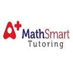 MathSmart Tutoring Logo