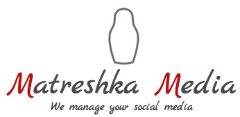Matreshka Media Logo