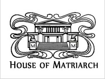 House of Matriarch Logo