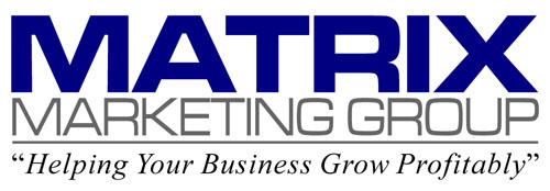 matrixmarketinggroup Logo