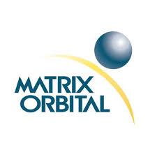 Matrix Orbital Logo