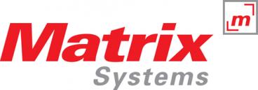 Matrix Systems, Inc. Logo