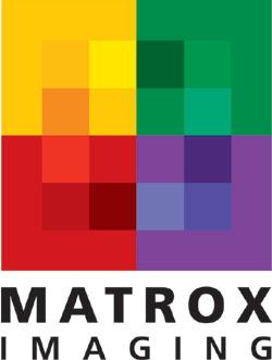 Matrox Imaging Logo