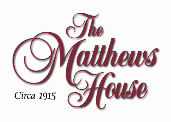 The Matthews House Logo