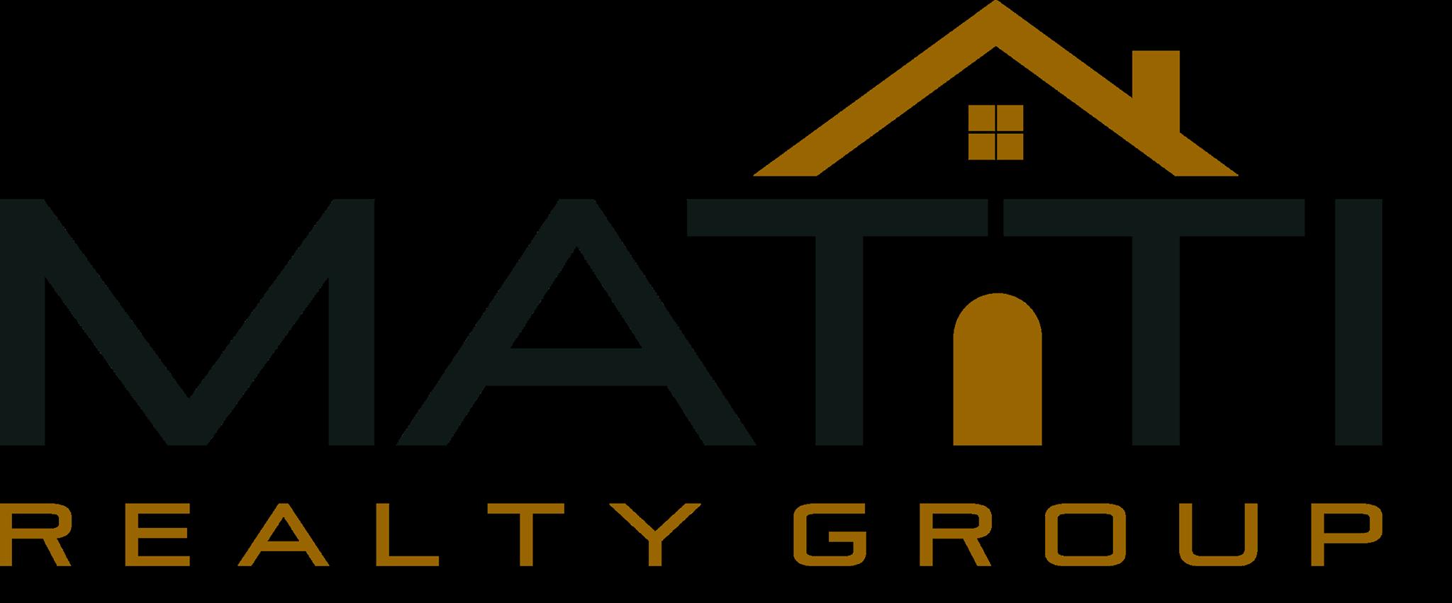 Matti Realty Group Logo