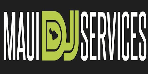 Maui DJ Services Logo