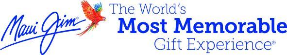 Maui Jim Sunglasses Corporate Gifts Logo