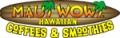 Maui Wowi Hawaiian Coffees & Smoothies Logo