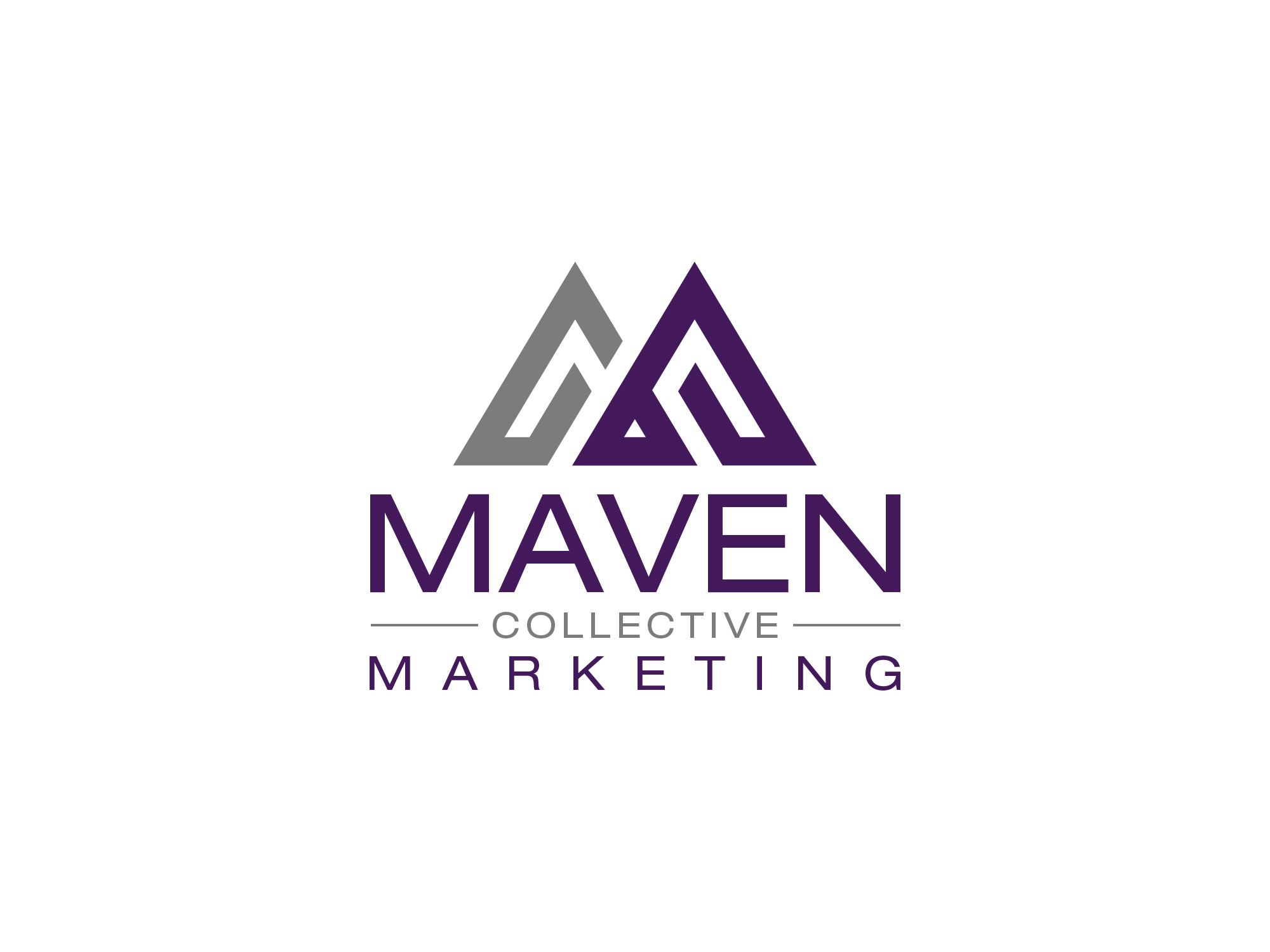 Maven Collective Inc. Logo
