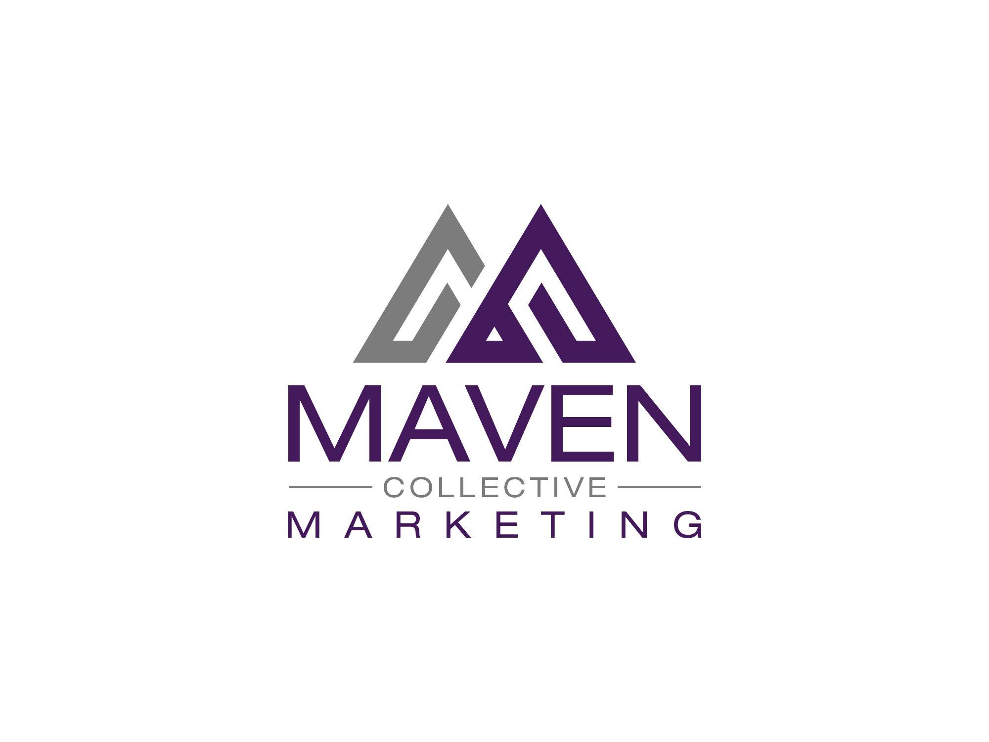 Maven Collective Inc. Logo