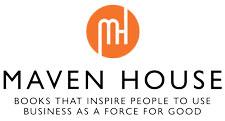Maven House Press Logo