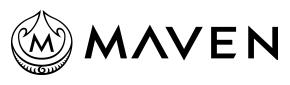 Maven Rods USA Logo