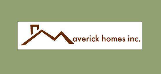 maverickhomesinc Logo