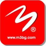 maxbehar Logo