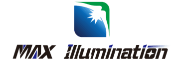 MAX Illumination Logo