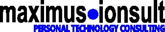 maximusionsult Logo