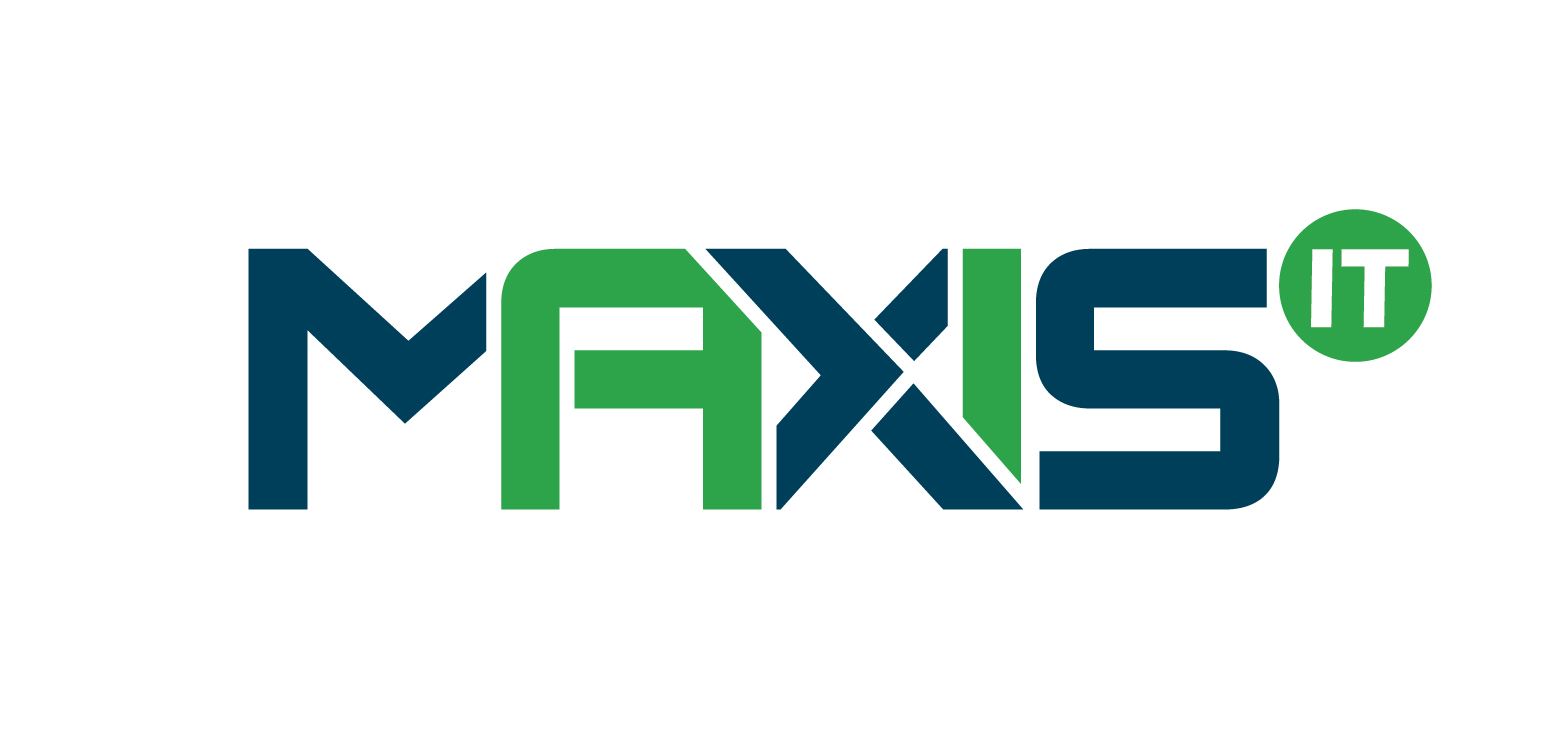 maxisIT Logo
