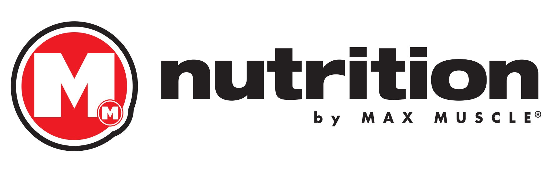 Max Muscle Sports Nutrition Logo