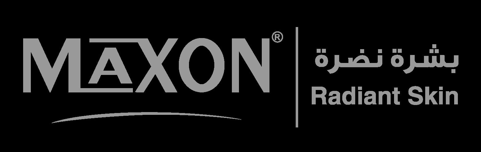 MAXON Logo