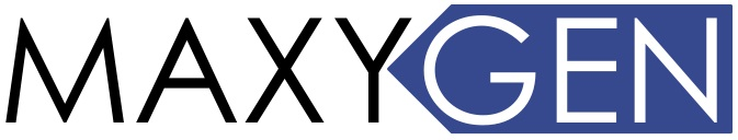 Maxygen Logo