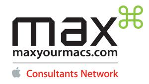 Max Your Macs LLC Logo
