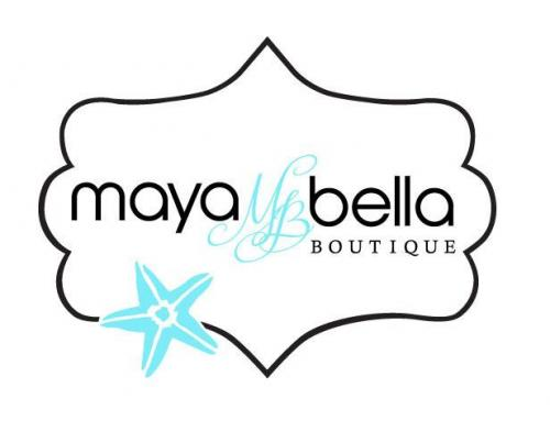 Maya Bella Boutique Logo