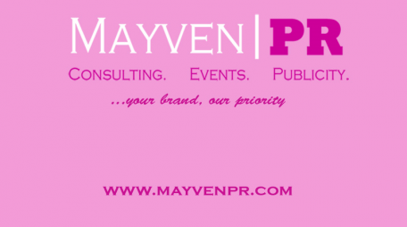 mayvenpr Logo