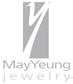 May Yeung Jewelry Logo