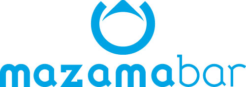 Mazama Bar Logo