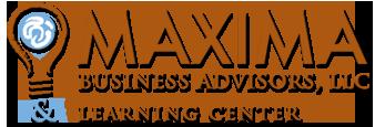 Maxima Business Advisors, LLC Logo