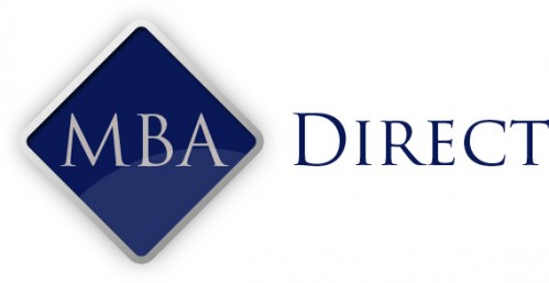MBA Direct, Inc. Logo