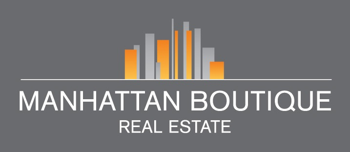 Manhattan Boutique Real Estate Logo